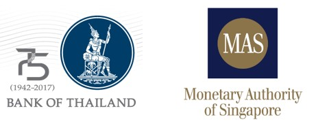 Bank Of Thailand And Monetary Authority Singapore Sign Fintech Cooperation Agreement Banking Supervision Memorandum Understanding